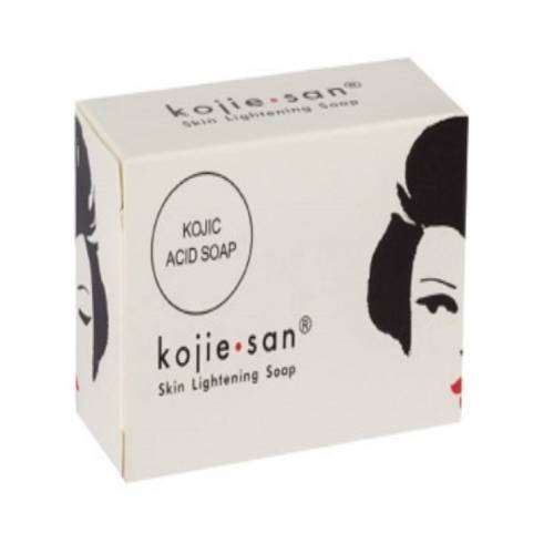 Kojie San Skin Lightening Soap | Healthcare Beauty