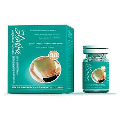Slimmina Slimming Capsules for Weight Loss