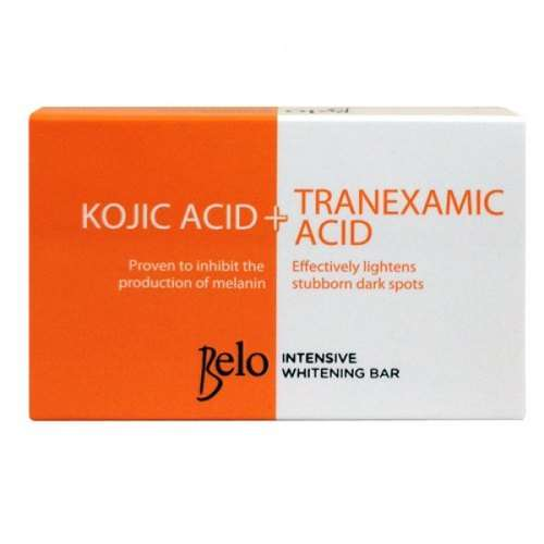 Belo Intensive Whitening Bar Skin whitening Soap | Healthcare Beauty
