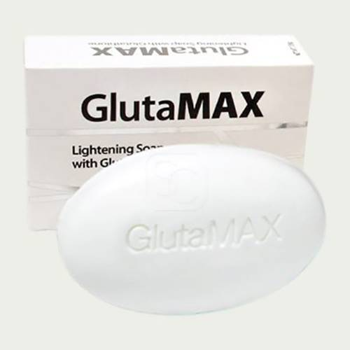 Buy Glutamax Skin Whitening Soap: Healthcarebeauty.in: Beauty: Soap