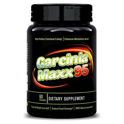 Garcinia Maxx weight loss Capsules