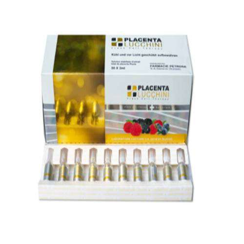 Placenta Lucchini fresh cell therapy skin whitening injection | Healthcare Beauty