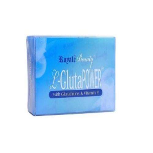 Royale Beauty L Gluta Power Skin Whitening Soap | Healthcare Beauty