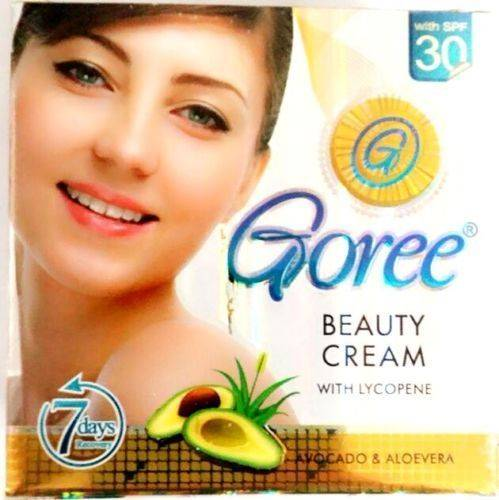 Goree skin whitening cream | Healthcare Beauty