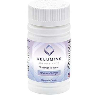 Relumins Advance white glutathione booster max strength Pills | Healthcare Beauty